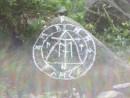 таинственные знаки, без эльфов не обошлось