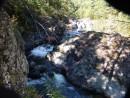Водопады и пороги реки Милоградовка. Лазовский район.