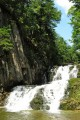 Водопад Разбойник, р. Милоградовка