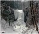 Звезда Приморья (Беневские водопады)