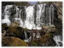... (Беневские водопады)