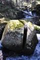 Где же тот меч, что расколол камень на две части?