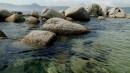 Прозрачные воды Триозерки.