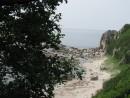 Бухта Окуневая и ее окрестности. Сказка застывшая в камне.