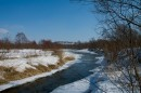 Река Пойма.
