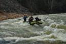 Рафтинг на реке Тигровой