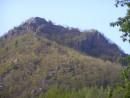 Гора повыше