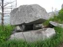 Странный камень