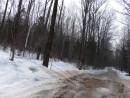 1.04.2012 года. Водопад Тигровый. Шкотовское плато.