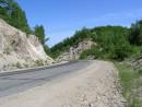 Дорога в Терней