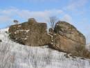 У подножия горы Янковского