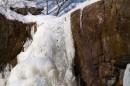 Нижний водопад