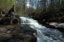 Шкотовские водопады