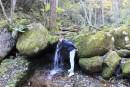 вода ручья просто волшебна