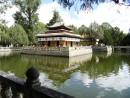 Норбулинка. Летняя резиденция Далай-лам - библиотека