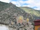 монастырь Дзепунг