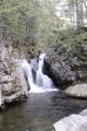 Смольные водопады