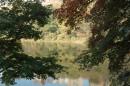 Луговая - озера
