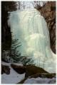 ...(район Беневских водопадов)