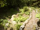 каменная тропинка
