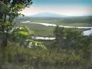 Река Брусья, Хасанский район