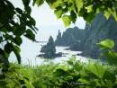 Южная бухта острова Сибирякова