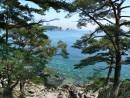 На полуострове Гамова
