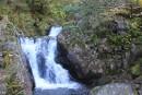 водопад на кл. Ойры