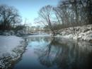 Река Адими.
