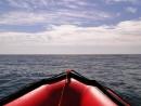 Вперед в морские дали!