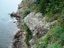 суровые и скупые бухточки острова Русского, защитника города