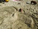 песчаный дракон