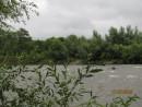 Река Тигровая. Партизанский район.