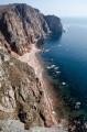 Красные пески острова Шкота.
