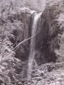 Еламовские водопады Лазовский район. Май