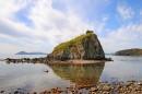 островок в бухте Островной