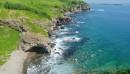 каменная сказка-вид с моря на Дегера