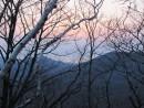 сопка Океанская, 240 метров - сказка на закате