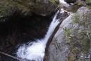 Водопад Арсеньева. Водопады Тернейского района. Тернейский район.