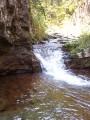 Водопады Тернейского района. Тернейский район.