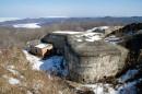 Форт императора Александра Освободителя или Форт № 5 на горе Зубрицкого.