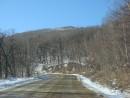 дорога на Дальнегорск