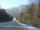 По дороге на Дальнегорск