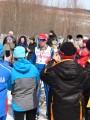 20.Олимпийский чемпион Василий Рочев на финише. Занял 5-е место.