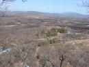 26.Вид на долину р.Уссури.