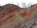 06.Западная часть кратера древнего вулкана Барановский.