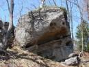 26.Необычный камень.