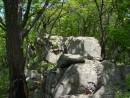 12.Камни на хребтике.