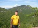 26.05.2012 года. Поездка на г.Криничная (826 м).