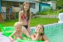 бассейн для детей в бухте Анна